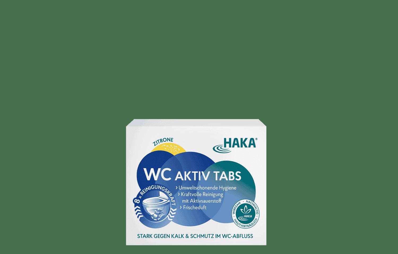 WC Aktiv Tabs